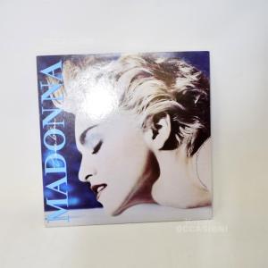 Vinile 33 Giri Madonna