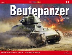 Beutepanzer