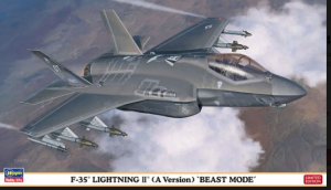 F-35 Lightning II (A Version)