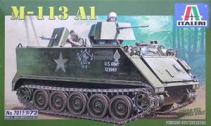 M-113 A1