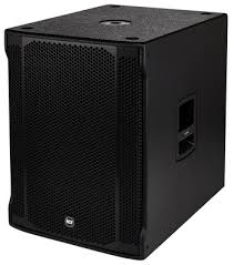 Subwoofer RCF 8003AS2 1100W