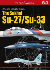 Sukhoi Su-27/Su-33