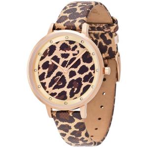 Julie Julsen Safari Leopard - JJW1203RGL-L