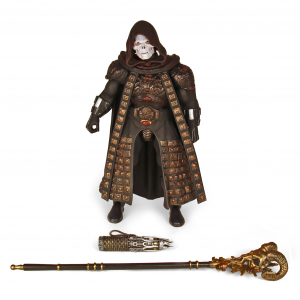 Masters of the Universe Classics: Dark Despot SKELETOR (William Stout)