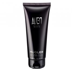 Mugler Alien Man Hair & Body Shampoo 200ml