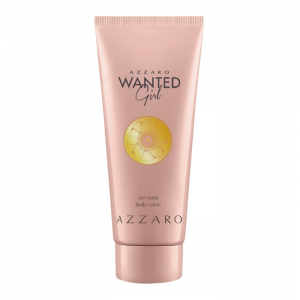 Azzaro Wanted Girl Body Lotion 200ml