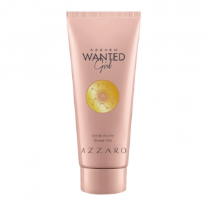 Azzaro Wanted Girl Shower Milk 200ml