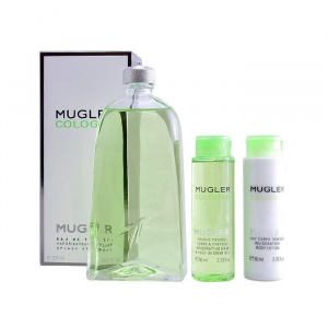 Mugler Cologne Eau De Toilette Spray 300ml Set 3 Parti 2019