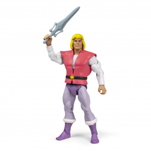 Masters of the Universe Classics (Club Grayskull): PRINCE ADAM