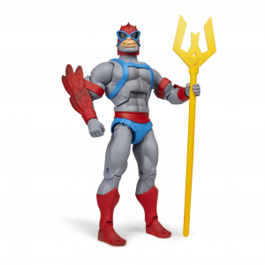 Masters of the Universe Classics (Club Grayskull): STRATOS