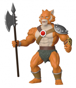 Savage World Thundercats: JACKALMAN