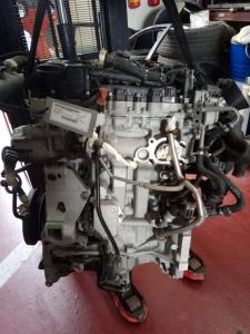 Motore usato P. 3008 tipo HN02 serie dal 2016>