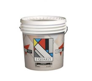 Ivas finquarz sole acril silossanica pittura per esterno 4lt base ye