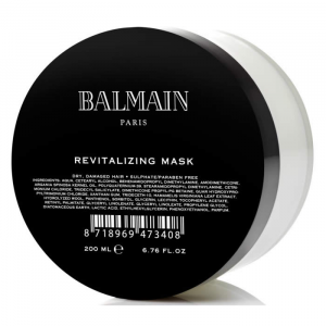 Balmain Paris Hair Couture Revitalizing Mask 200ml