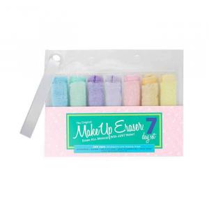 Make Up Eraser 7 Day Set