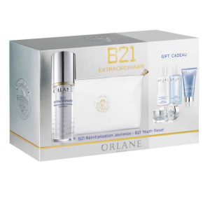 Orlane B21 Extraordinaire Youth Reset Serum 30ml Set 6 Parti 2020