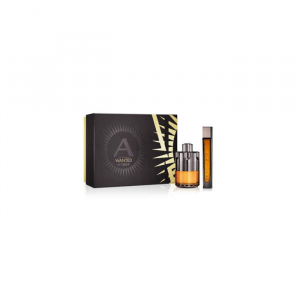 Azzaro Wanted By Night Eau De Parfum Spray 100ml Set 2 Parti 2020