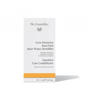 Dr Hauschka Sensitive Balsamo Per Cure Sensibili 10x 1ml