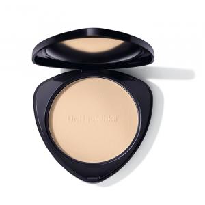 Dr Hauschka Compact Powder 02 Chestnut 8g