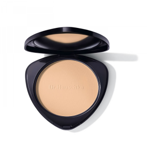 Dr Hauschka Compact Powder 03 Nutmeg 8g