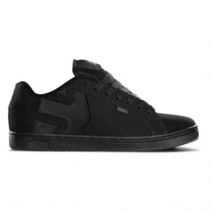 Etnies Mulisha Fader 2 Black