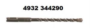 PUNTA SDS-PLUS M2 5X140