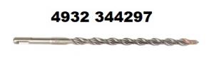 PUNTA SDS-PLUS M2 12X260