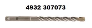 PUNTA SDS-PLUS M2 10X160