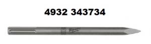 SCALPELLO SDS-MAX A PUNTA 280MM