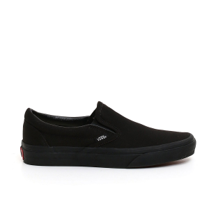 Vans Classic Slip-on Total Black