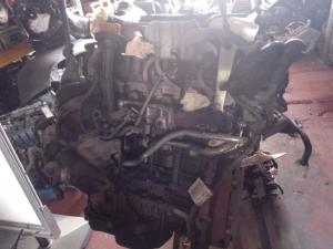 Motore usato Fiat Panda 1.3 MJT 312B1000