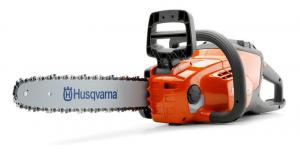 Motosega a batteria Husqvarna 120i (SENZA BATTERIA)