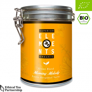 Tè Morning Melody - TIN da 100g/33tazze