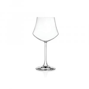 Rcr Bicchiere Calice Ego 6pezzi