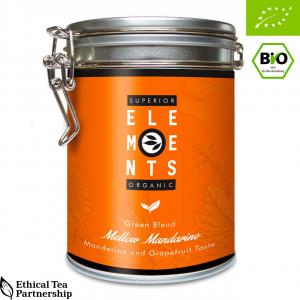 Tè Mellow Mandarine - TIN da 100g/33tazze
