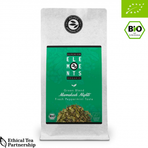 Tè Marrakesh Nights - busta da 100g/33tazze