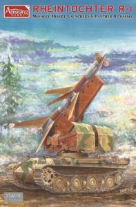 Rheintochter R-1
