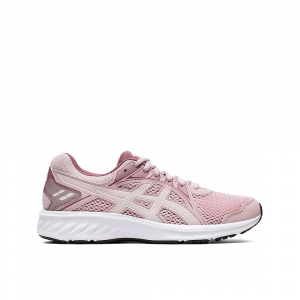 Asics Jolt 2 Watershed Rose White da Donna
