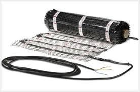 riscaldamento radiante elettrico per pavimenti