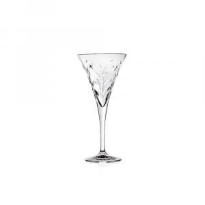 Rcr Bicchiere Calice Vino Laurus  6pezzi