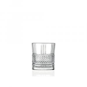 Rcr Bicchiere Brillante 6pezzi