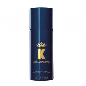Dolce and Gabbana K Deodorant Spray 150ml