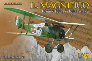 Hanriot HD.I