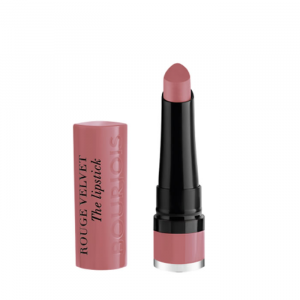 Bourjois Rouge Velvet The Lipstick 032 Choupi`nk