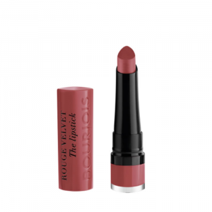 Bourjois Rouge Velvet The Lipstick 33 Rose Water