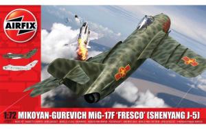 MiG-17F 'Fresco'