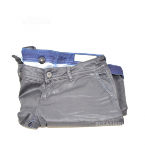 Jeans Bambina 12a Diesel Neri