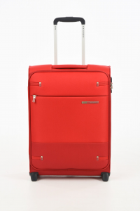 Trolley cabina 55 cm Samsonite Base Boost Red