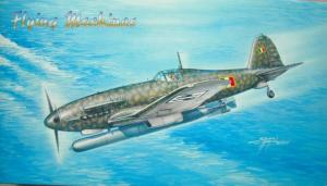FIAT G. 55 I SERIE & TORP