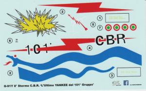 G-91Y